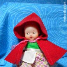 Muñecas Lesly y Barriguitas: MUÑECA BARRIGUITAS EN SU NUCA 97 SIN PELO. Lote 90992880
