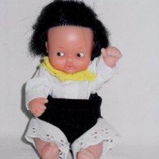 Muñecas Lesly y Barriguitas: BARRIGUITAS DE FAMOSA ARGENTINA. Lote 91958310