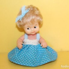 Lesly and Barriguitas dolls - BARRIGUITAS DE FAMOSA - AÑOS 70 - 92398340