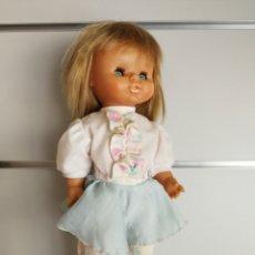 Muñecas Lesly y Barriguitas: MUÑECA DE FAMOSA AÑOS 80. Lote 92995145