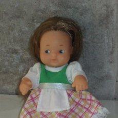 Muñecas Lesly y Barriguitas: BARRIGUITAS,FAMOSA.. Lote 93770985