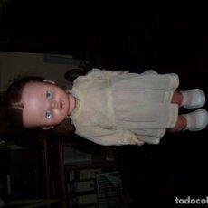 Muñecas Lesly y Barriguitas: MUÑECA DE FAMOSA ANTIGUA . Lote 94117320