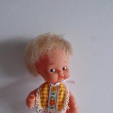 Muñecas Lesly y Barriguitas: BARRIGUITAS ANTIGUO. Lote 94207305