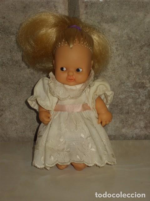 Muñecas Lesly y Barriguitas: MUÑECA BARRIGUITAS,VESTIDO ORIGINAL FAMOSA. - Foto 2 - 94525110