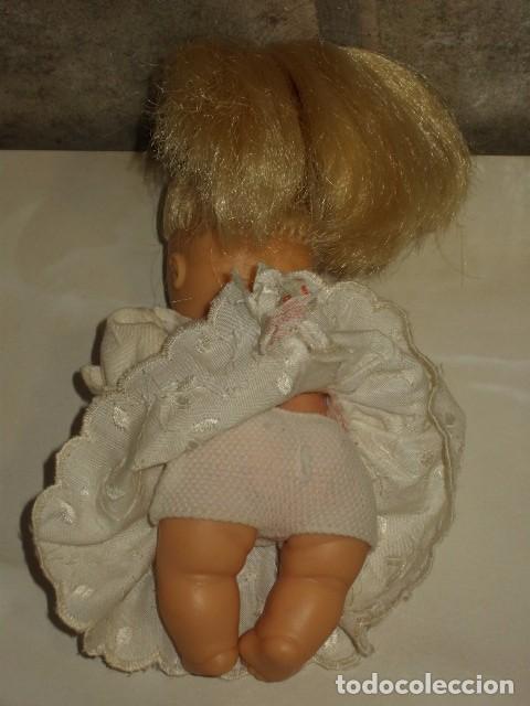 Muñecas Lesly y Barriguitas: MUÑECA BARRIGUITAS,VESTIDO ORIGINAL FAMOSA. - Foto 3 - 94525110