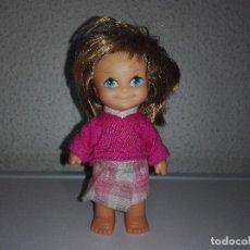 Muñecas Lesly y Barriguitas: MUÑECA BARRIGUITA BARRIGUITAS MUÑECO. Lote 94771411