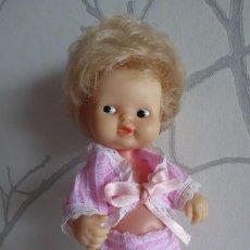 Muñecas Lesly y Barriguitas: BARRIGUITAS CONJUNTO ROSA. Lote 94946751