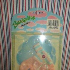 Muñecas Lesly y Barriguitas: BARRIGUITAS BLISTER ORIGINAL A ESTRENAR. Lote 95016095