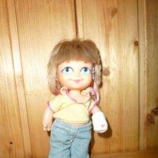 Muñecas Lesly y Barriguitas: BARRIGUITAS NEW. Lote 95436355