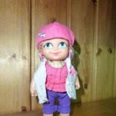 Muñecas Lesly y Barriguitas: BARRIGUITAS NEW. DOCTORA. Lote 95436499