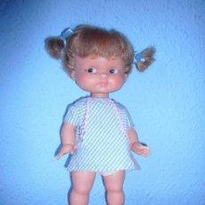 Muñecas Lesly y Barriguitas: MUEÑCA RAPACIÑA DE FAMOSA. Lote 105200454