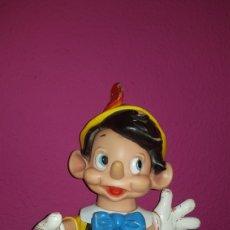 Muñecas Lesly y Barriguitas: MUÑECO PINOCHO AÑOS 70'S WALT DISNEY FAMOSA. Lote 96883080