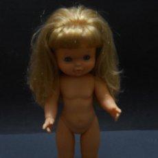 Muñecas Lesly y Barriguitas: MUÑECA DE FAMOSA ¿ MARY LOLI -HELEN?AÑOS 70. Lote 97521391