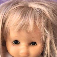 Muñecas Lesly y Barriguitas: ANTIGUA Y MUY BONITA MUÑECA CLOE DE FAMOSA DE LOS AÑOS 70. Lote 97883471