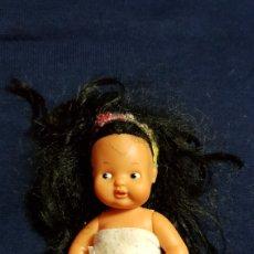 Muñecas Lesly y Barriguitas: BARRIGUITAS PAÍSES DEL MUNDO HAWAIANA. Lote 98128723