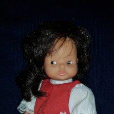 Muñecas Lesly y Barriguitas: BARRIGUITA PAÍSES DEL MUNDO. Lote 98149322