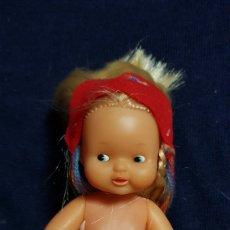 Muñecas Lesly y Barriguitas: BARRIGUITAS PAÍSES DEL MUNDO. Lote 98149934