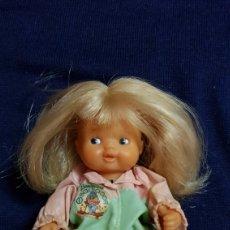 Muñecas Lesly y Barriguitas: BARRIGUITAS ESQUIADORA AÑOS 80'S. Lote 98154588
