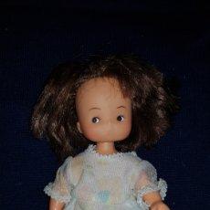 Muñecas Lesly y Barriguitas: ANTIGUA MUÑECA MARCADA HONG KONG. Lote 98536502
