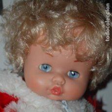 Muñecas Lesly y Barriguitas: MUÑECA DE FAMOSA MOFLETES AÑOS 70. Lote 98785255