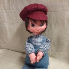 Muñecas Lesly y Barriguitas: ANTIGUA MUÑECA ROSALINO ROSALINA DE FAMOSA . Lote 99079311