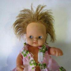 Muñecas Lesly y Barriguitas: BARRIGUITAS DE FAMOSA. Lote 99330239