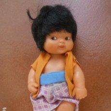 Puppen Lesly und Barriguitas - Barriguitas serie cuentos. - 100321319