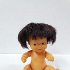 Muñecas Lesly y Barriguitas: ANTIGUA BARRIGUITAS . REALIZADA POR FAMOSA . MARCADA EN NUCA FAMOSA / 97. Lote 100445811
