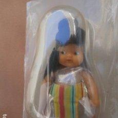 Lesly and Barriguitas dolls - Barriguitas Famosa de coleccion de salvat agotada ya hace años son preciosas - 165289880