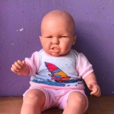 Muñecas Lesly y Barriguitas: ENORME MUÑECO BEBE PIPO DE FAMOSA . Lote 101414955