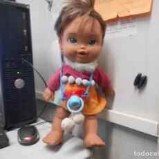 Muñecas Lesly y Barriguitas: MUÑECA FAMOSA. Lote 102054083