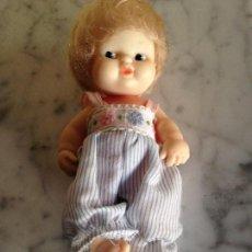 Muñecas Lesly y Barriguitas: BARRIGUITAS DE FAMOSA ANTIGUA . Lote 102114495
