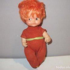 Muñecas Lesly y Barriguitas: BARRIGUITAS ANTIGUA BUEN ESTADO. Lote 102836139