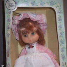 Puppen Lesly und Barriguitas - MUECA FAMOSA MAY EN CAJA NUEVA - 102836479