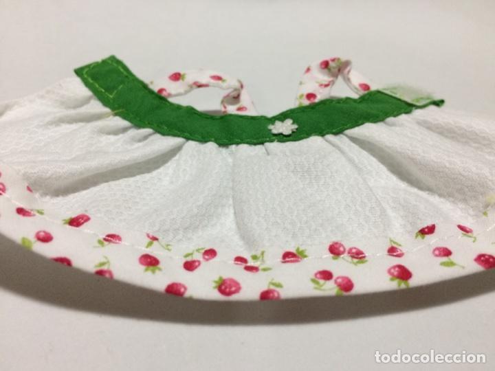 Muñecas Lesly y Barriguitas: Vestido para muñeca Barriguitas FAMOSA ¿Original? - Foto 3 - 145565989
