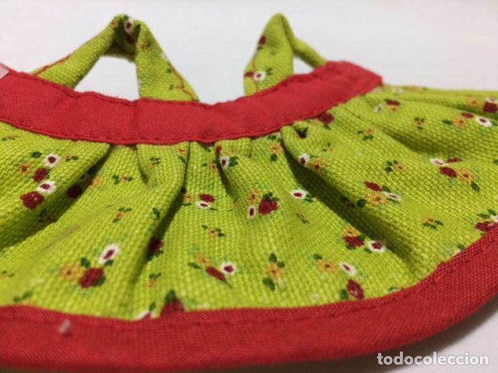 Muñecas Lesly y Barriguitas: Vestido para muñeca Barriguitas FAMOSA ¿Original? - Foto 3 - 103217464