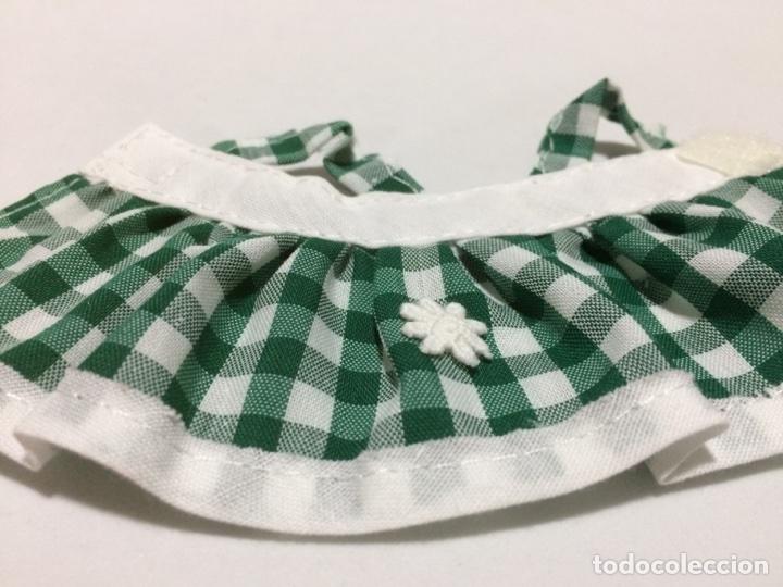 Muñecas Lesly y Barriguitas: Vestido para muñeca Barriguitas FAMOSA ¿Original? - Foto 3 - 103218218