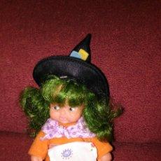 Muñecas Lesly y Barriguitas: BARRIGUITAS BRUJA SERIE CUENTO. Lote 103803376
