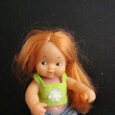 Muñecas Lesly y Barriguitas: PRECIOSA BARRIGUITA DE LA COLECCION SALVAT . Lote 103841675