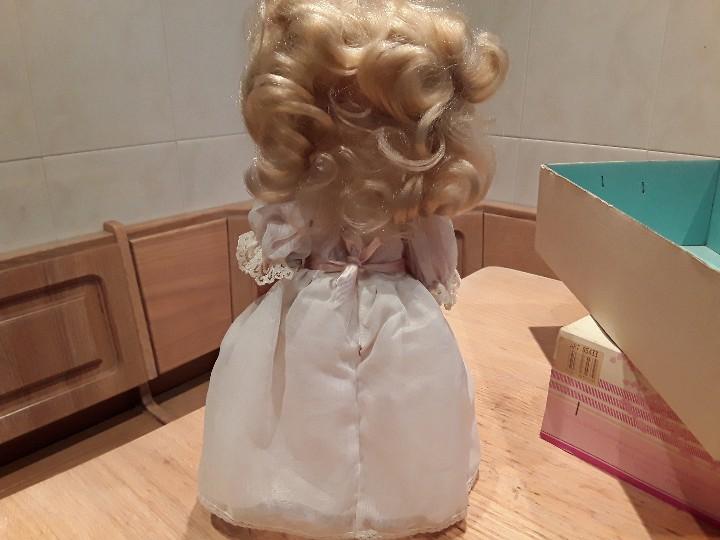 Muñecas Lesly y Barriguitas: Mary famosa, comunión, en caja - Foto 3 - 104602487