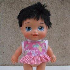 Muñecas Lesly y Barriguitas: MUÑECA DE FAMOSA.. Lote 104614567