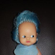 Muñecas Lesly y Barriguitas: MUÑECA ANTIGUA TIPO BARRIGUITAS SIN MARCA. Lote 104790388