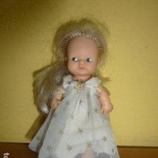 Muñecas Lesly y Barriguitas: MUÑECA BARRIGUITAS HADA.. Lote 106085671