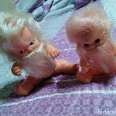 Muñecas Lesly y Barriguitas: PAREJA DE BARRIGUITAS . Lote 107859519