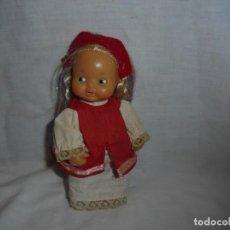 Muñecas Lesly y Barriguitas: BARRIGUITAS MARCADA EN LA NUCA FAMOSA Nº 97. Lote 108188507