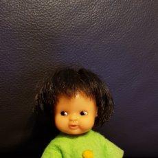 Muñecas Lesly y Barriguitas: BARRIGUITAS DE FAMOSA TODA ORIGINAL. Lote 108820291