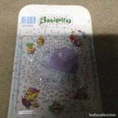 Bambole Lesly e Barriguitas: VESTIDO BARRIGUITAS. Lote 234507055