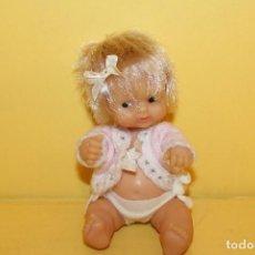 Muñecas Lesly y Barriguitas: BARRIGUITAS DE FAMOSA - AÑOS 70. Lote 109298443