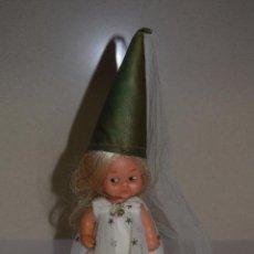 Muñecas Lesly y Barriguitas: HADA MADRINA BARRIGUITAS FAMOSA. Lote 109467631