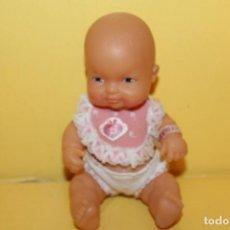 Muñecas Lesly y Barriguitas: BARRIGUITAS RETOÑO DE FAMOSA - AÑOS 80. Lote 110240143